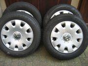 VW GOLF WINTER REIFEN 195-6515