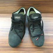 Adidas Turnschuhe Dunkelgrau