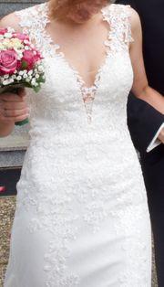 Wunderschönes Brautkleid der Marke Sincerity