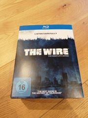 The Wire die komplette Serie