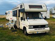 Wohnmobil Adriatik 650