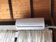 Comfee Split Klimaanlage mit Quick
