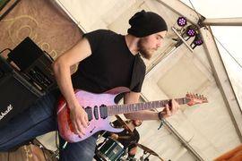 Gitarren/-zubehör - Verkaufe Ibanez RG870QMZ-BDK