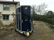 2015 Ifor Williams HB 511