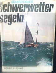 Handbuch Schwerwettersegeln