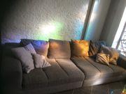sehr schönes Big Sofa