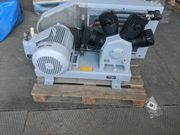 Kolbenkompressor Marke BOGE Typ SK