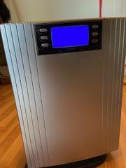 Luftreiniger WDH 988-B für Innenräume
