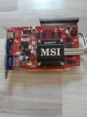 MSI N9500 Gt