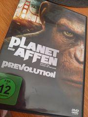 Planet der Affen DVD ca
