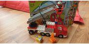 Lego Duplo Set 5682 Feuerwehr