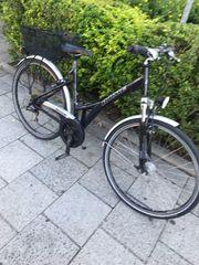 Damen oder Herren Fahrrad Markenrad