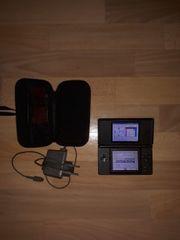Nintendo DS lite mit Spiele