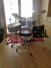 Schlagzeug gebraucht