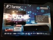 Fantec media player 3 Ds