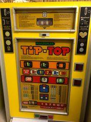D-Mark Spielautomaten