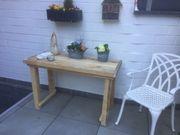 Garten oder Deco Tisch