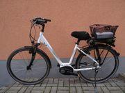 Trekking E-Bike Victoria 5 8SE