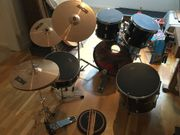 Schlagzeug gute Qualität