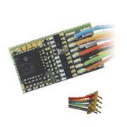 ZIMO Elektronik MX630R H0 Decoder