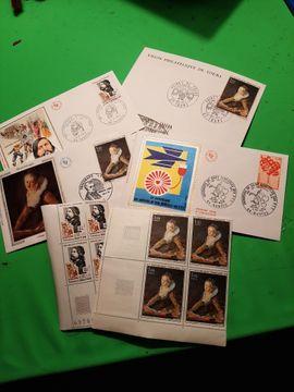 Briefmarken-Konvolut unsortiert: Kleinanzeigen aus München Trudering - Rubrik Briefmarken