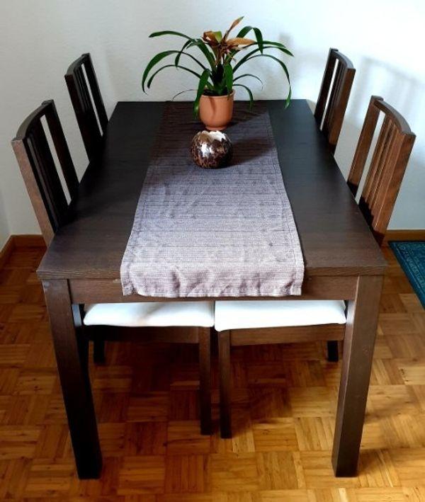 Stühle VerkaufenIn Ikea Möbel Karlsruhe Esstischamp; Zu qGUzSVLMp