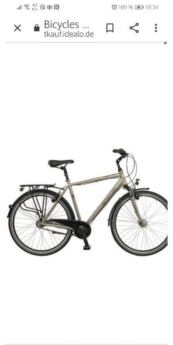 Bicycles Lissabon Fahrrad