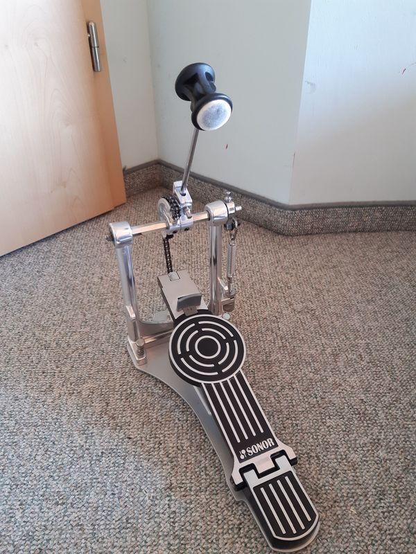 Fußmaschine SONOR zu verkaufen