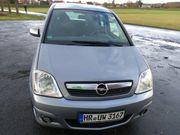 Opel Meriva 1 7 l