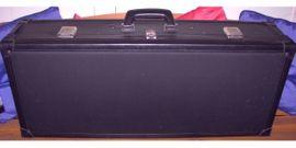 Verkaufe ein Tenor Saxophon Amati: Kleinanzeigen aus Schotten - Rubrik Blasinstrumente