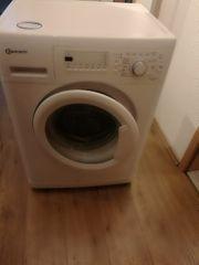 Waschvollautomat Waschmaschine Bauknecht WAK 24