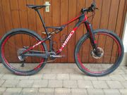 Specialized S Works Epic Worldcup