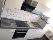 Moderne Küche Küchenzeile inkl Backofen