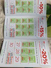 Spar-Rabatt-Märkle