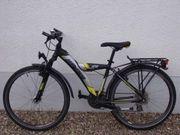 Jugend-Fahrrad für Jungen