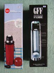 Thermo Behälter für Getränke und