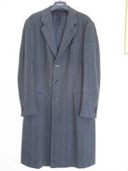 Herren Wollmantel der Marke Armani