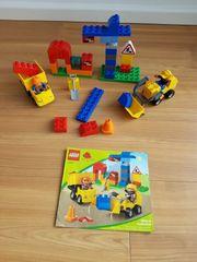 Lego Duplo 10518 meine erste