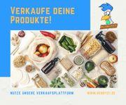 Verkaufe deine Produkte bei henry21
