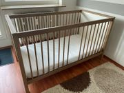 Paidi Baby Kinderbett