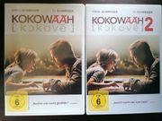 DVD Kokowääh 1 2 Schweiger