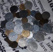 Österreich Münzen Lot