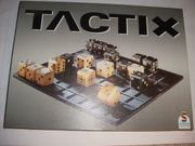 Brettspiel Tactix von Schmidt