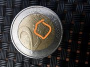 2 euro münze 2003 kopf