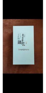 Smartphone 5G Neu