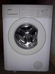 Waschmaschine Gorenje WA 60120 6