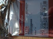 Festplatte WD 140EFFX 14 TB