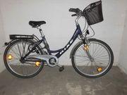 Fahrrad RIXE