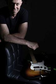 Blues Gitarre lernen ohne Noten