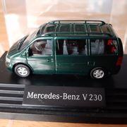 Mercedes Benz V230 v Wiking